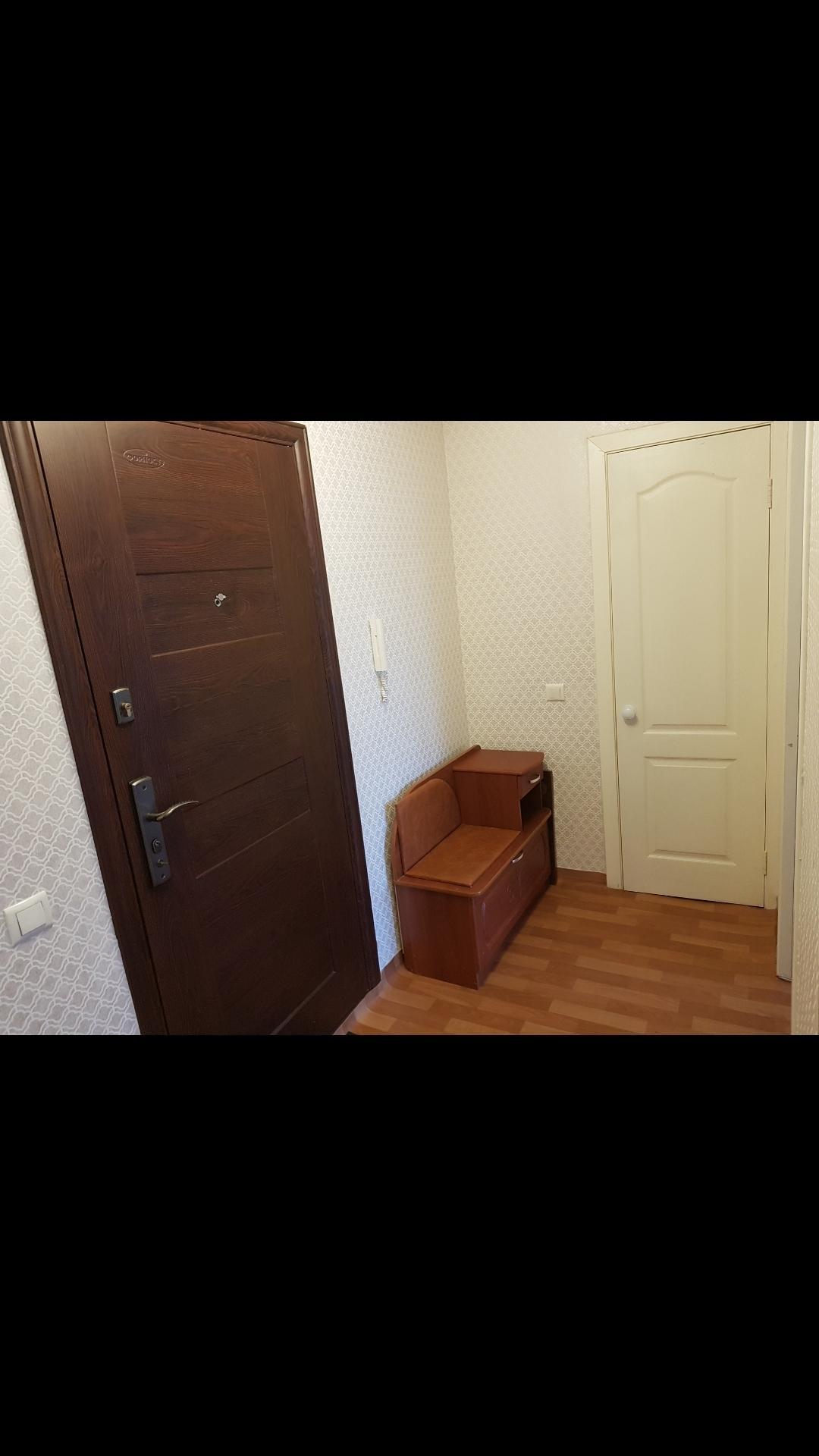 1к квартира Кривоколенный переулок, 19 | 14000 | аренда в Красноярске фото 8
