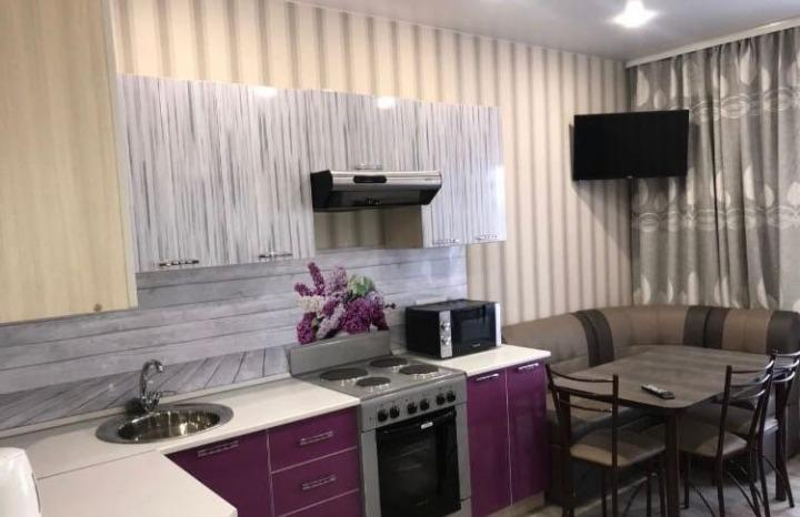 1к квартира улица Копылова, 66 | 11000 | аренда в Красноярске фото 4