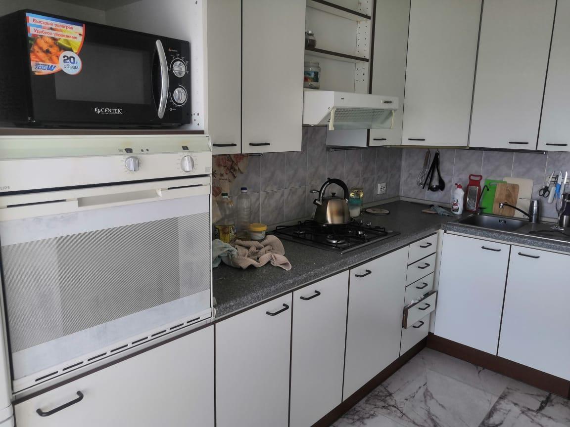 1к квартира улица Шумяцкого, 6 | 10500 | аренда в Красноярске фото 0