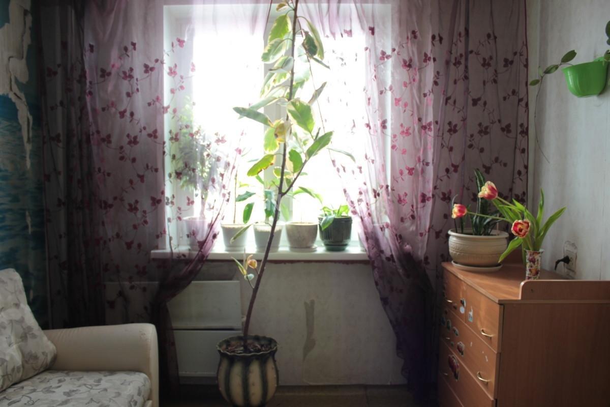 4к квартира Комсомольский проспект, 5а   23000   аренда в Красноярске фото 5