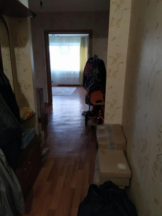 2к квартира улица Забобонова, 14   17000   аренда в Красноярске фото 1