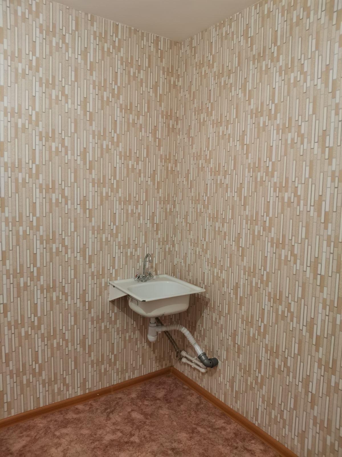 1к квартира улица Чернышевского, 118 | 13000 | аренда в Красноярске фото 2