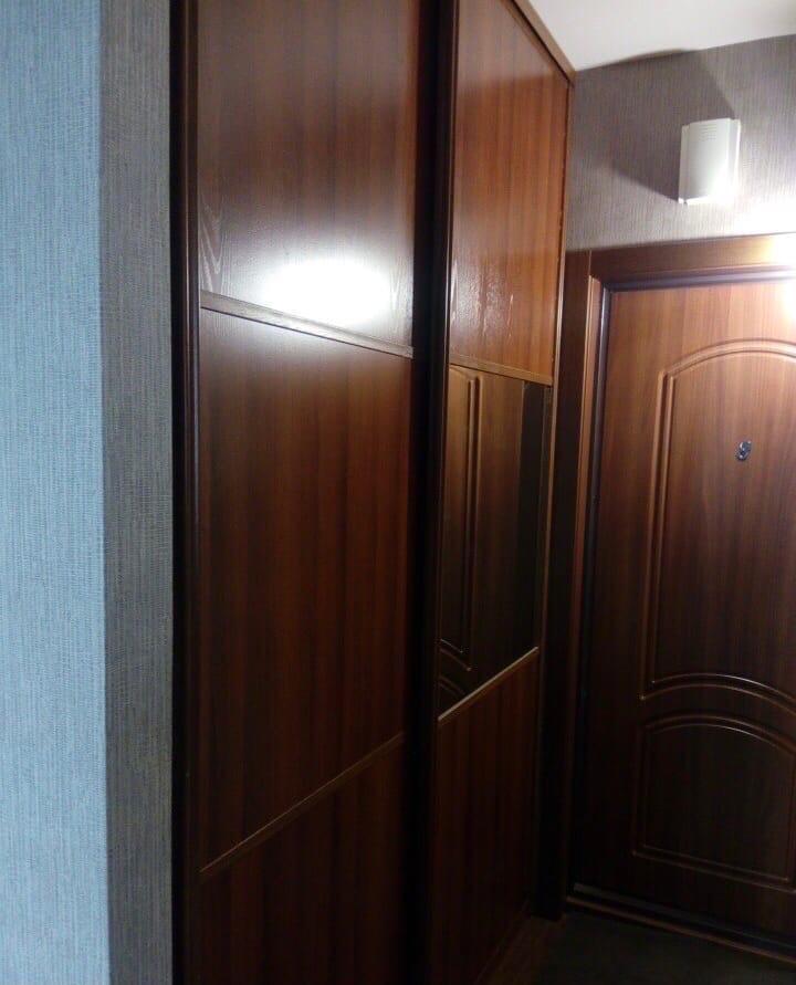 1к квартира 139 улица Судостроительная | 14000 | аренда в Красноярске фото 1