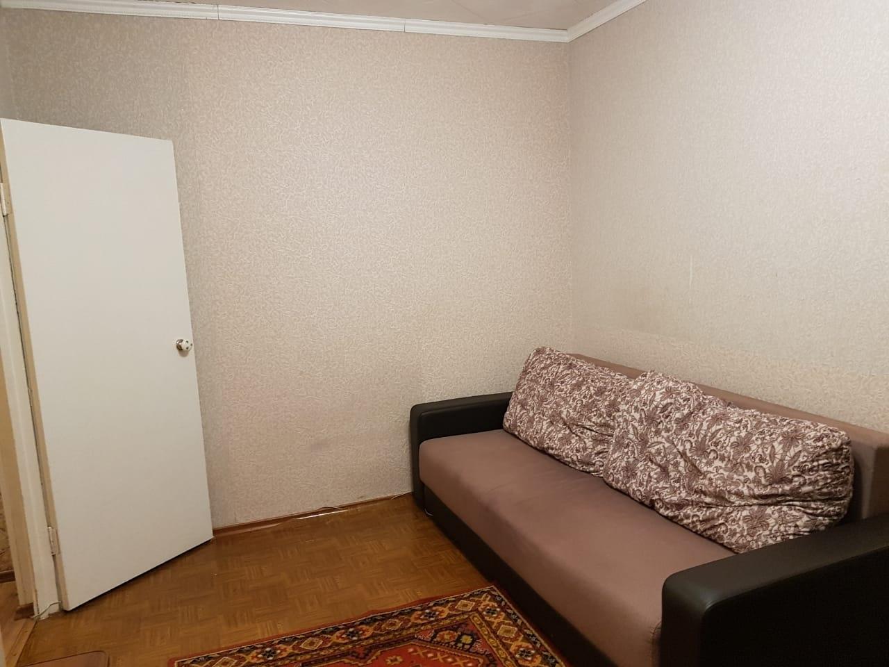 1к квартира улица Менжинского   13000   аренда в Красноярске фото 0