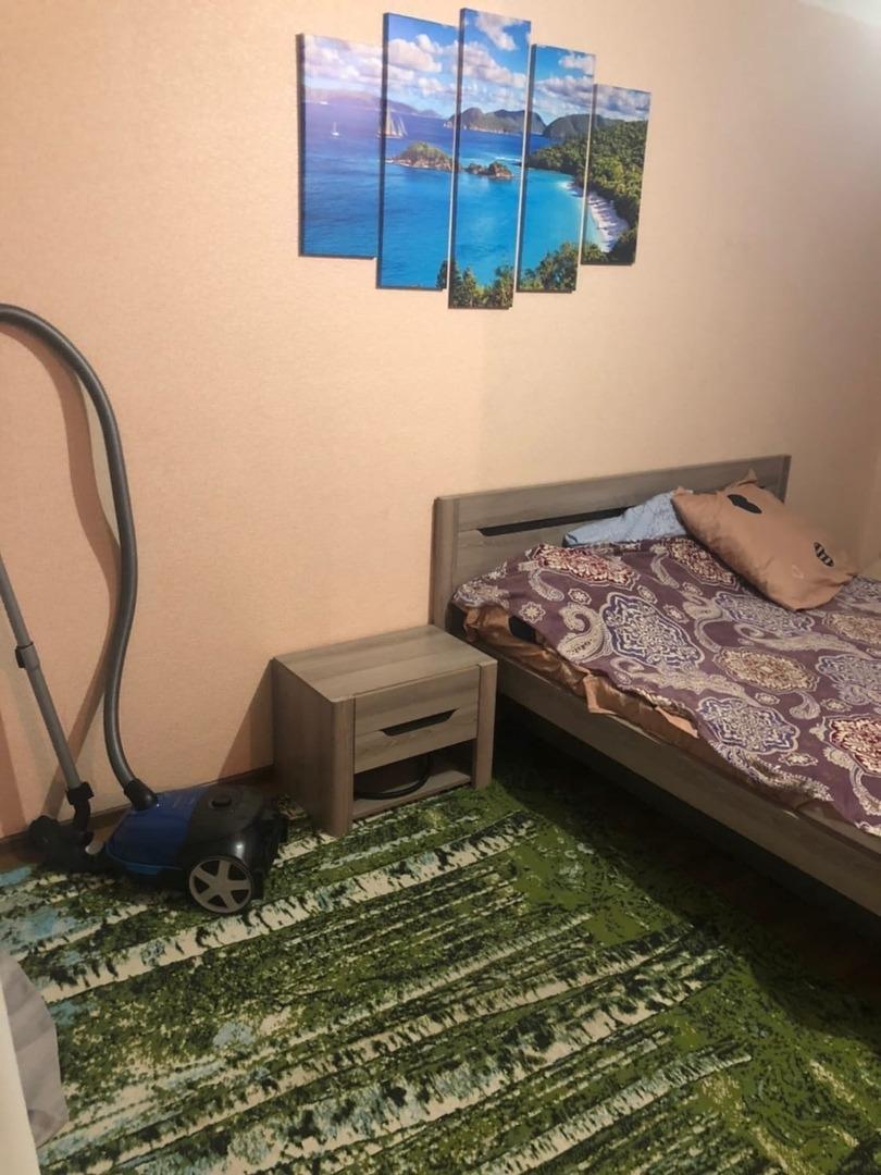 1к квартира улица Академика Киренского, 83   11500   аренда в Красноярске фото 7