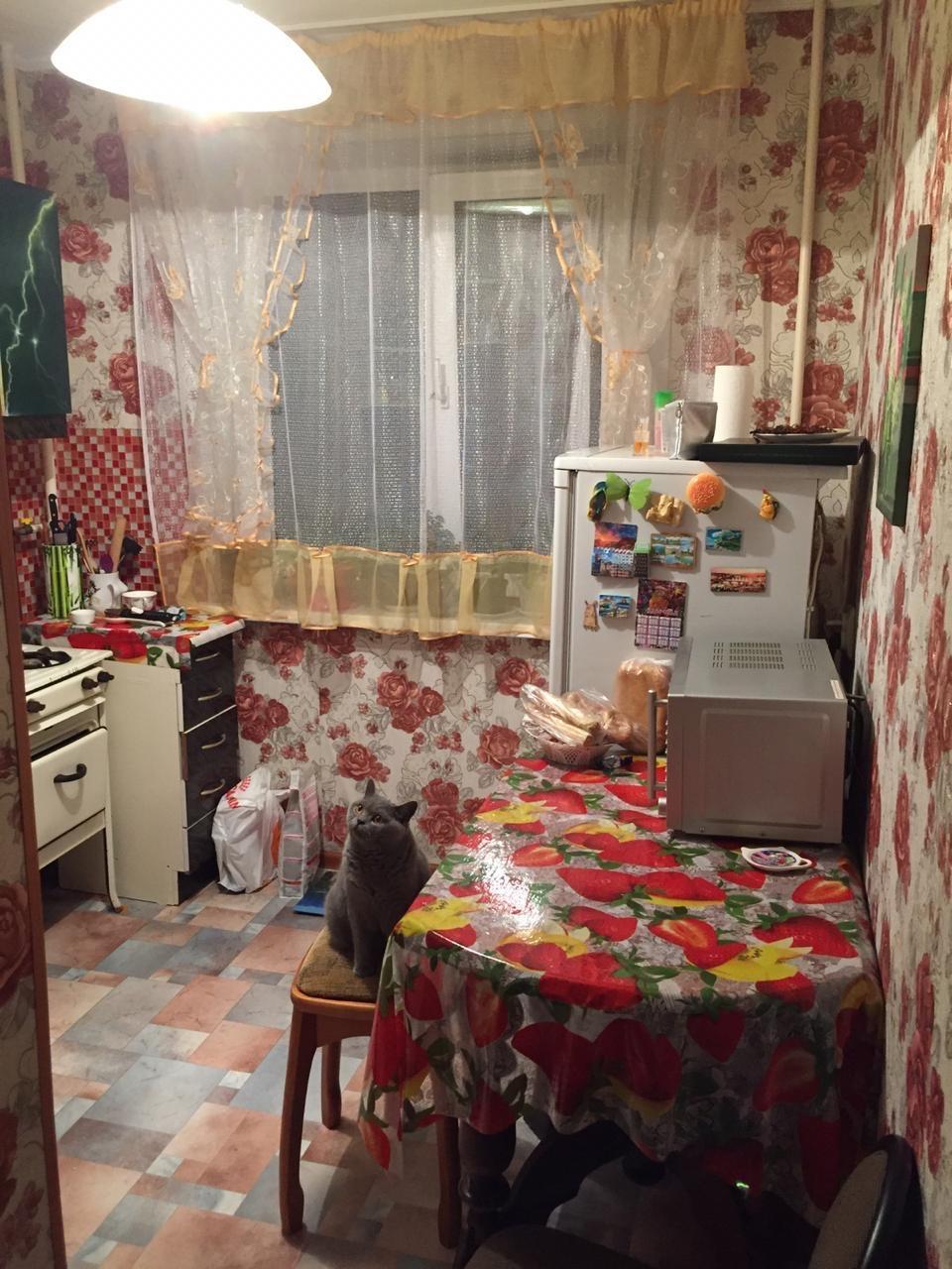 1к квартира улица Николаева, 11В | 13000 | аренда в Красноярске фото 2