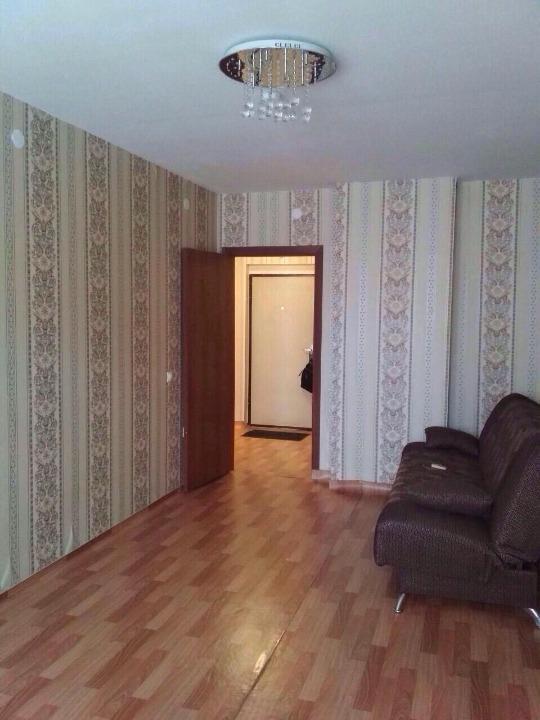 1к квартира Норильская улица, 6А | 12000 | аренда в Красноярске фото 2
