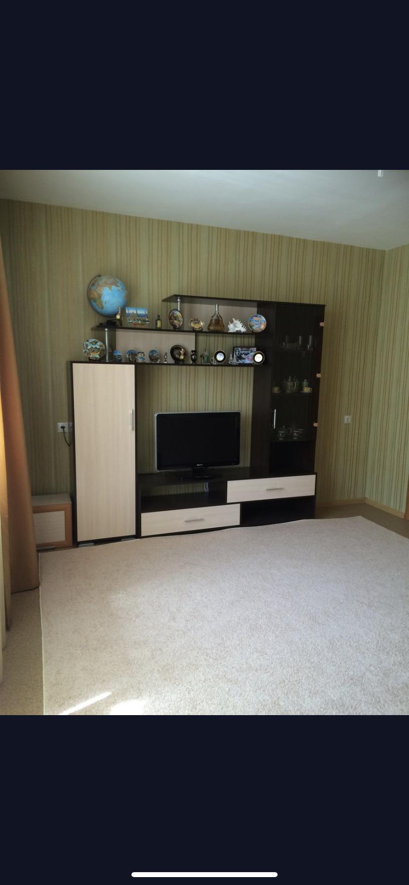 2к квартира улица Батурина, 19 | 25000 | аренда в Красноярске фото 18