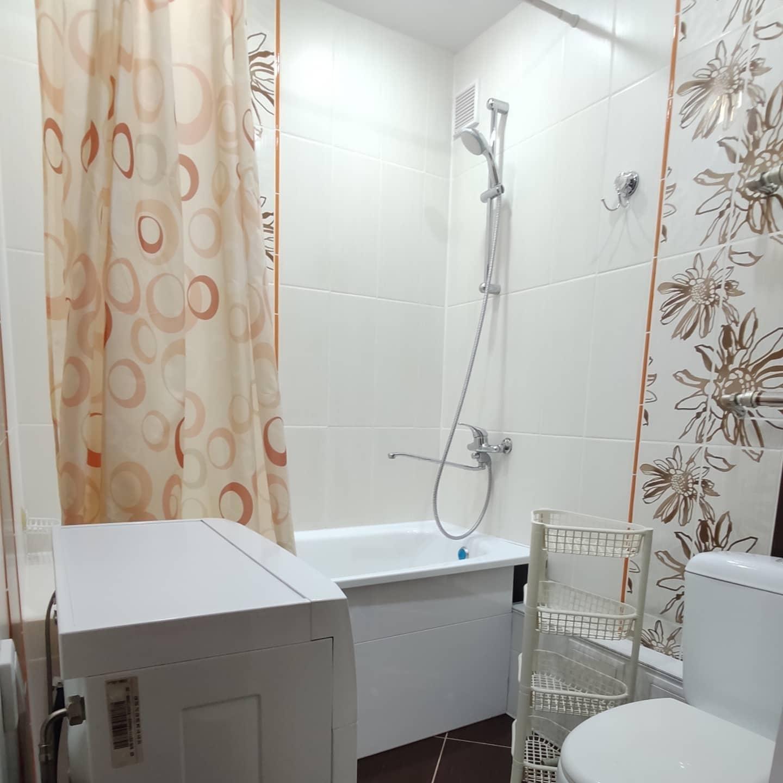 1к квартира улица Мечникова, 43 | 15000 | аренда в Красноярске фото 4