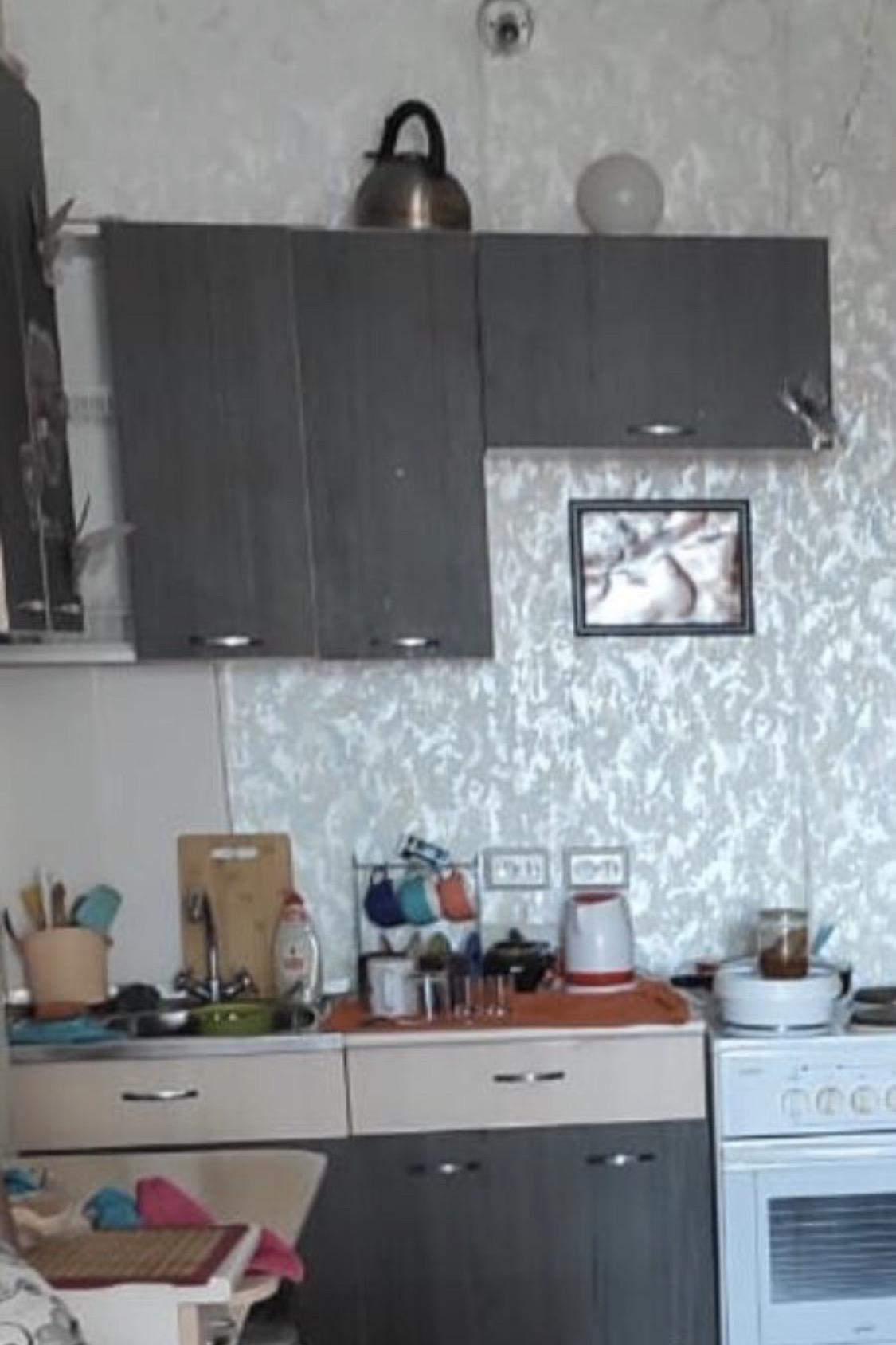 1к квартира Ленинградская улица, 8, Россия | 13000 | аренда в Красноярске фото 2