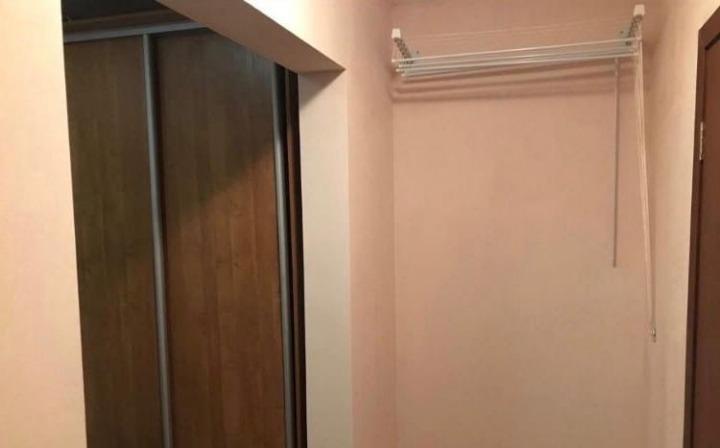1к квартира Свободный проспект, 36 | 11000 | аренда в Красноярске фото 1