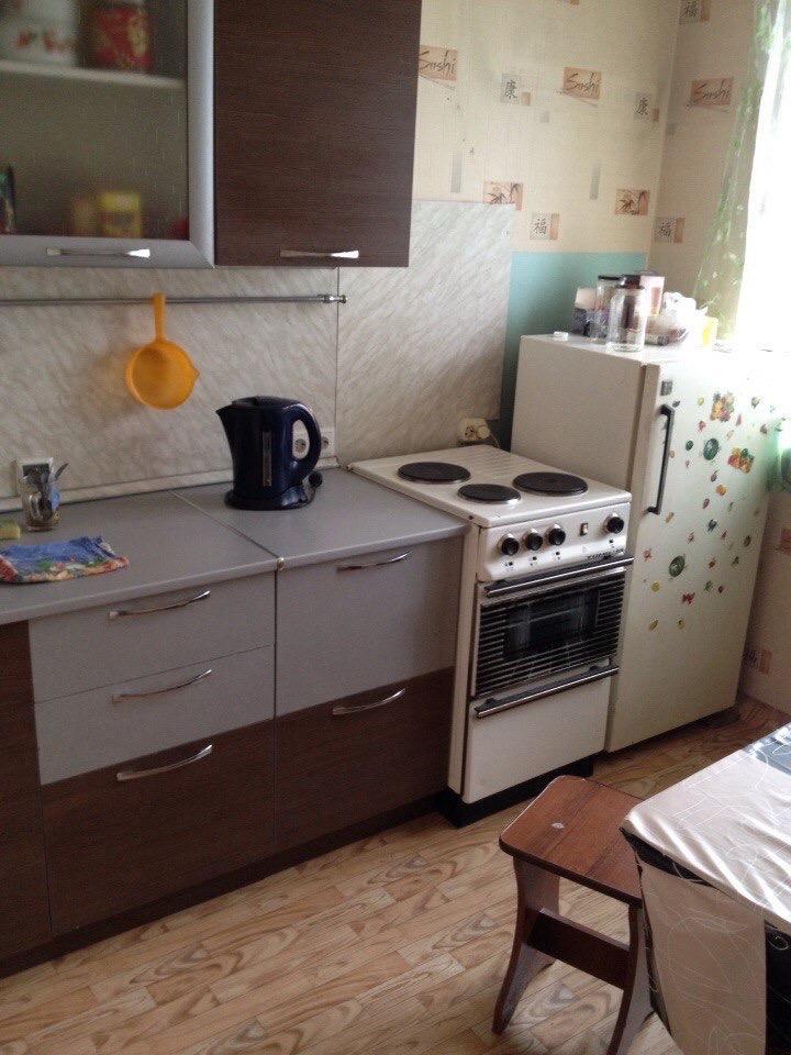 1к квартира 52, Россия | 15000 | аренда в Красноярске фото 4