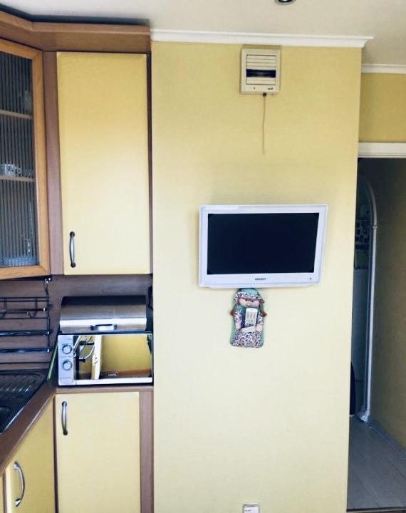 1к квартира улица Александра Матросова, 8А, Россия | 11500 | аренда в Красноярске фото 7