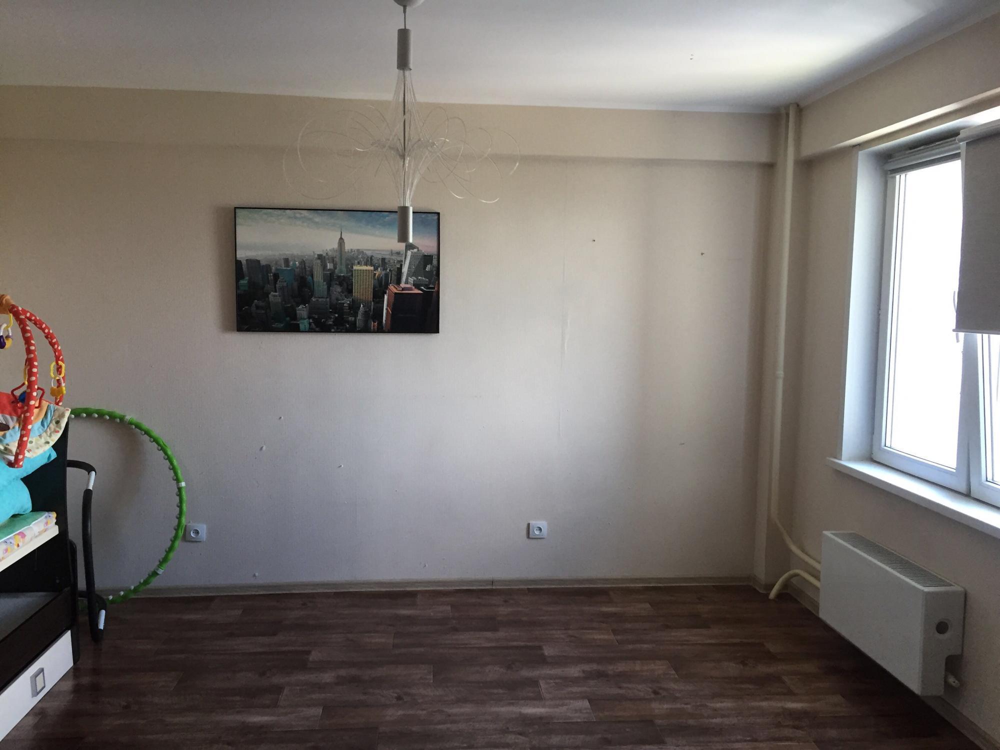 студия Караульная улица, 40   16000   аренда в Красноярске фото 1