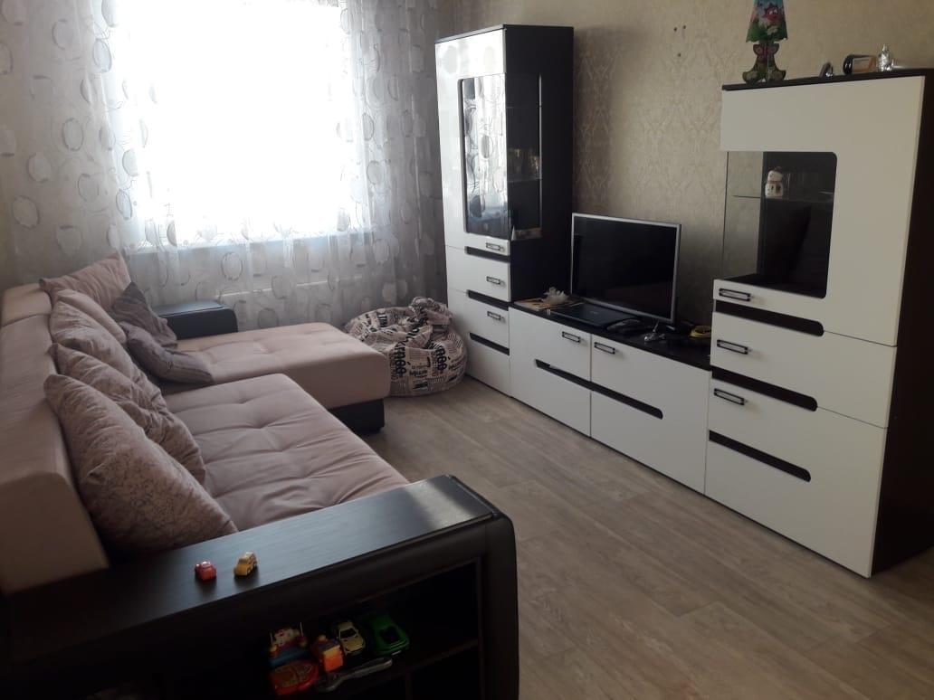 1к квартира улица Бограда, 12 | 12000 | аренда в Красноярске фото 0