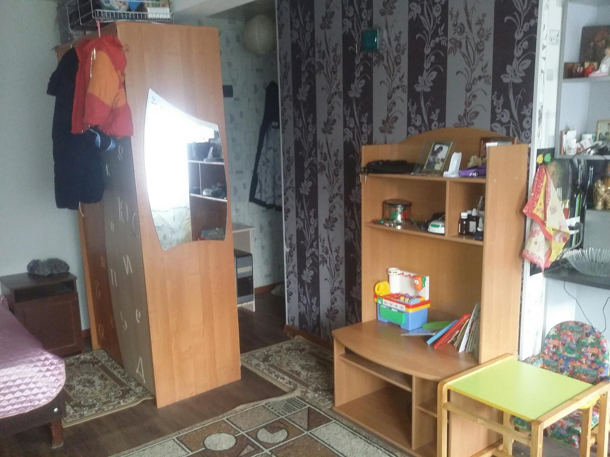 студия Кольцевая улица, 18 | 14000 | аренда в Красноярске фото 2