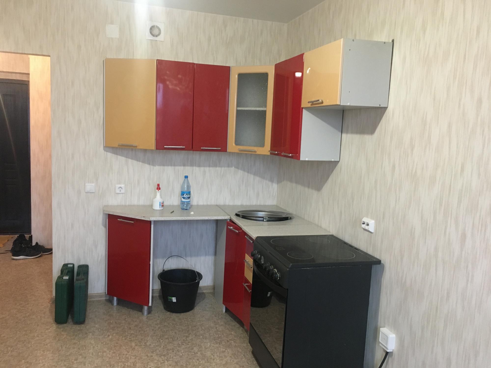 1к квартира Норильская улица, 3Е, Россия | 11000 | аренда в Красноярске фото 2
