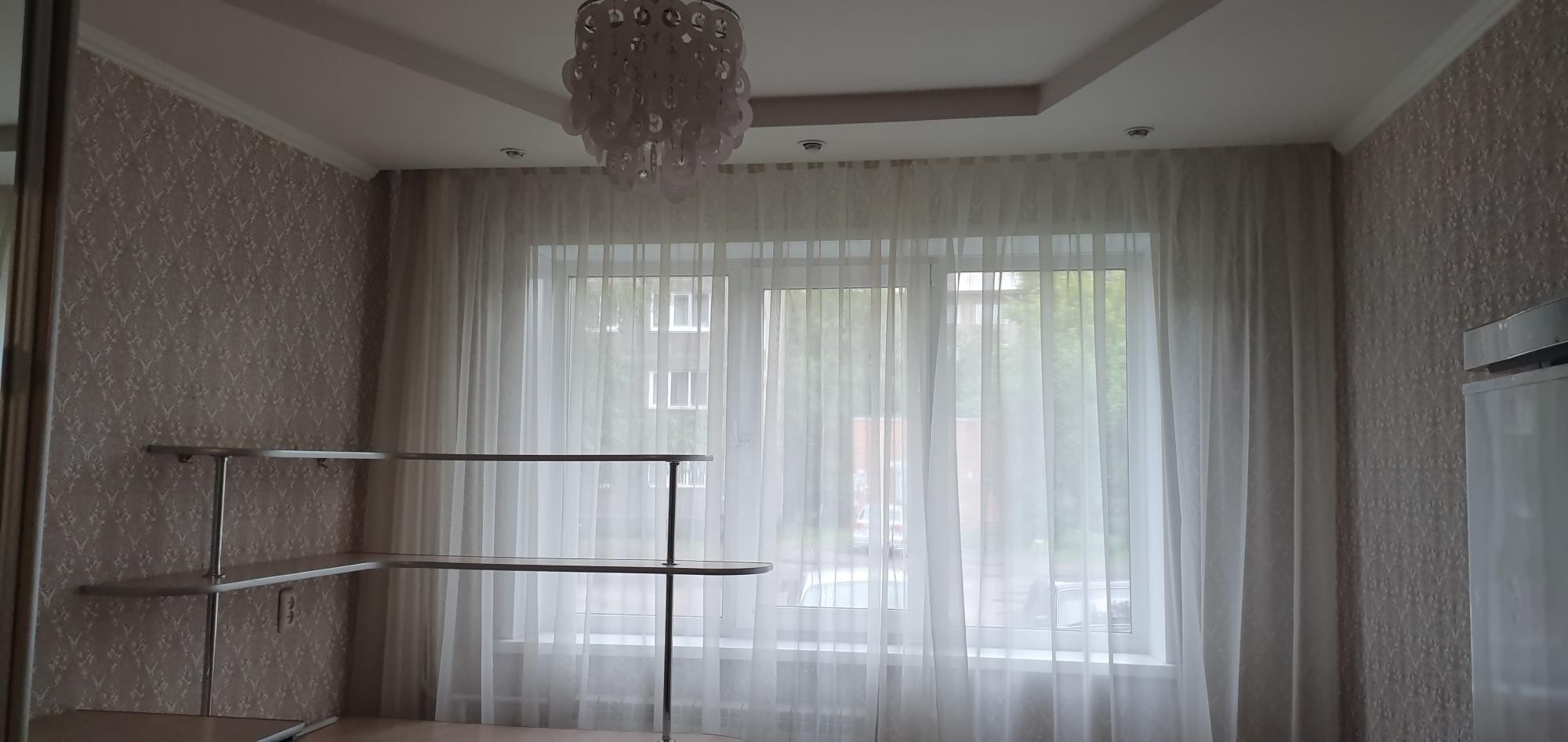 1к квартира улица Семафорная, 259   11000   аренда в Красноярске фото 1