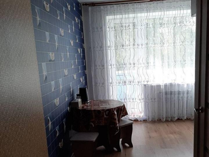 1к квартира улица Карамзина, 24   13500   аренда в Красноярске фото 1
