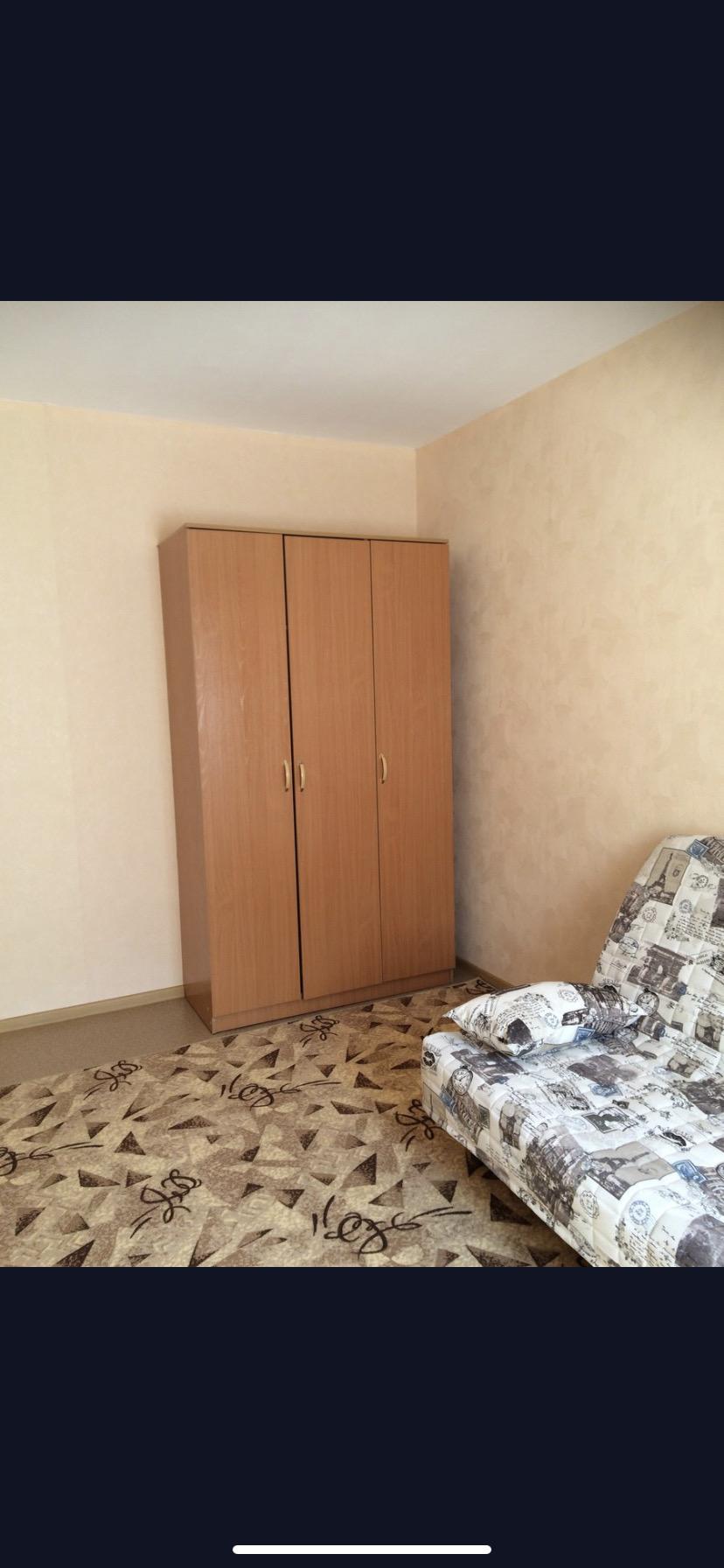 2к квартира улица Батурина, 19 | 25000 | аренда в Красноярске фото 11