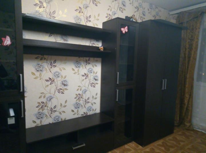 1к квартира улица Комарова, 7А | 13000 | аренда в Красноярске фото 2