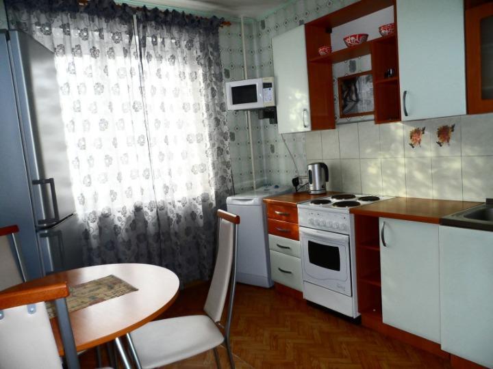 2к квартира Вербная улица, 6 | 19000 | аренда в Красноярске фото 0