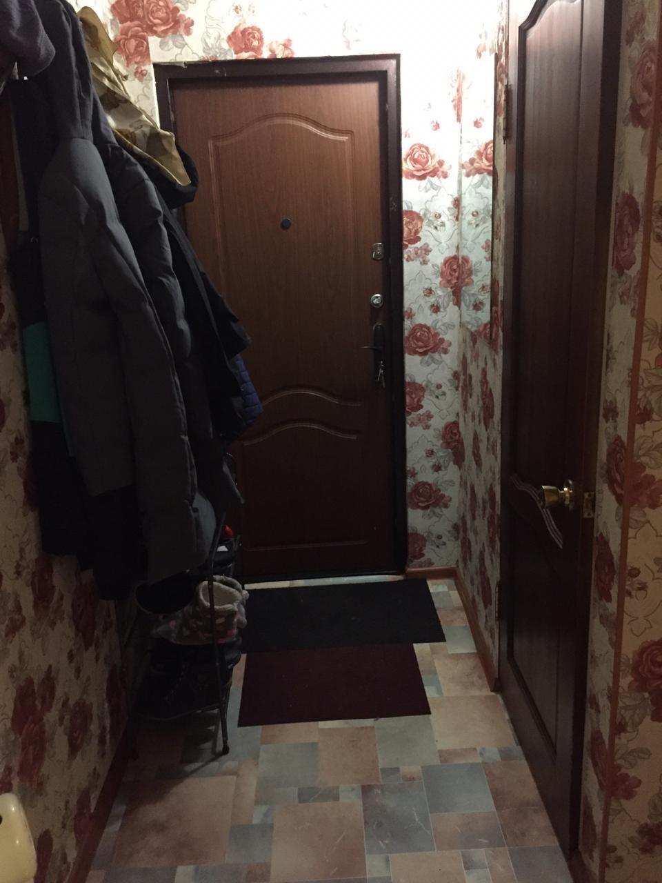 1к квартира улица Николаева, 11В | 13000 | аренда в Красноярске фото 5