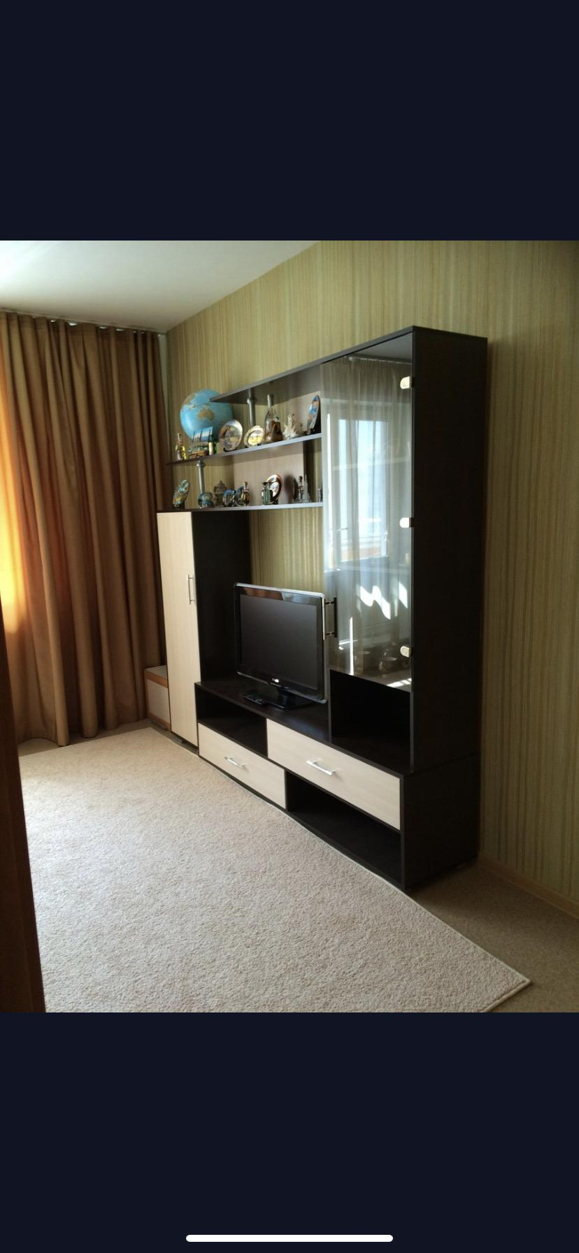 2к квартира улица Батурина, 19 | 25000 | аренда в Красноярске фото 17