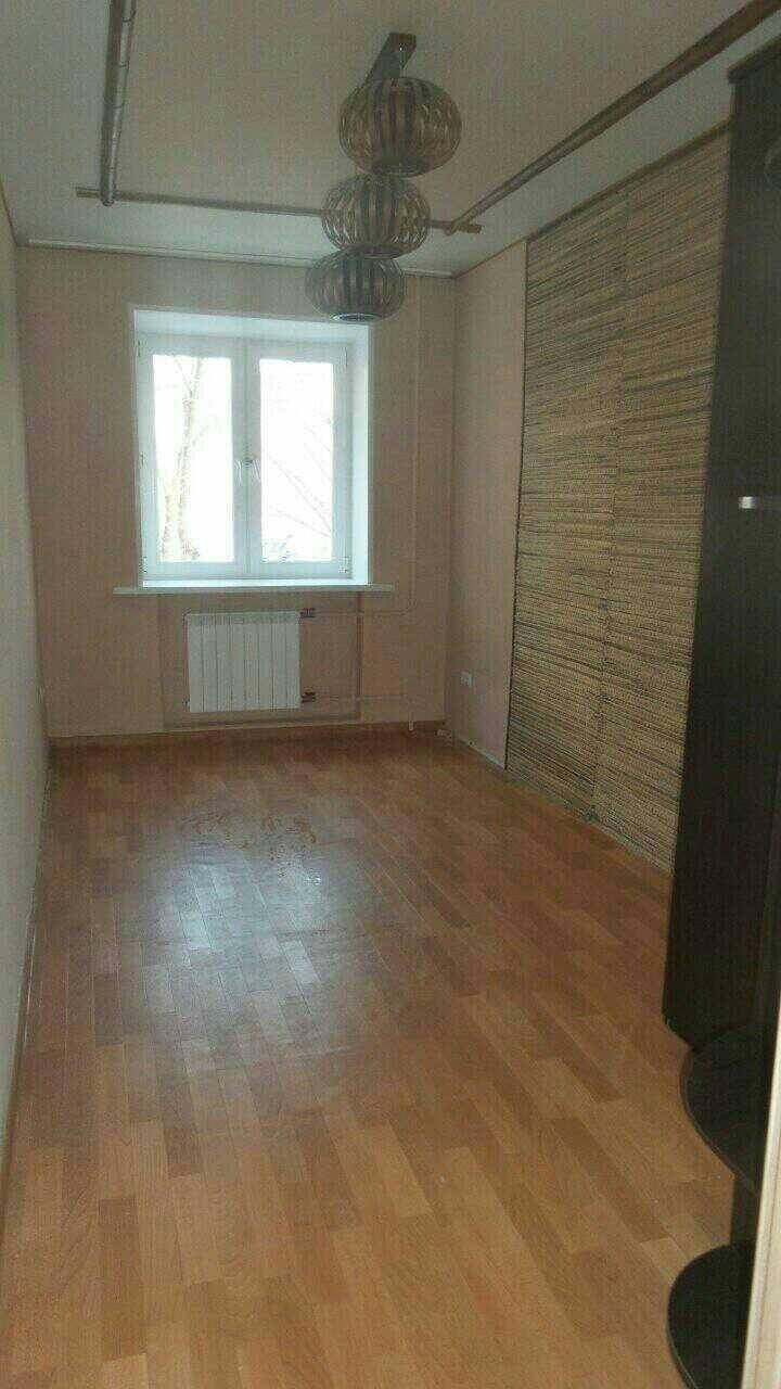 2к квартира улица Юшкова, 10А | 16000 | аренда в Красноярске фото 1