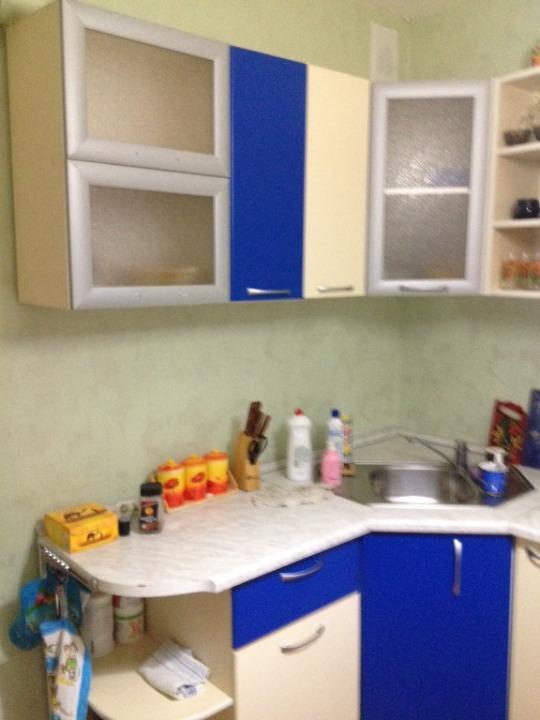 1к квартира улица Молокова, 40 | 15000 | аренда в Красноярске фото 1