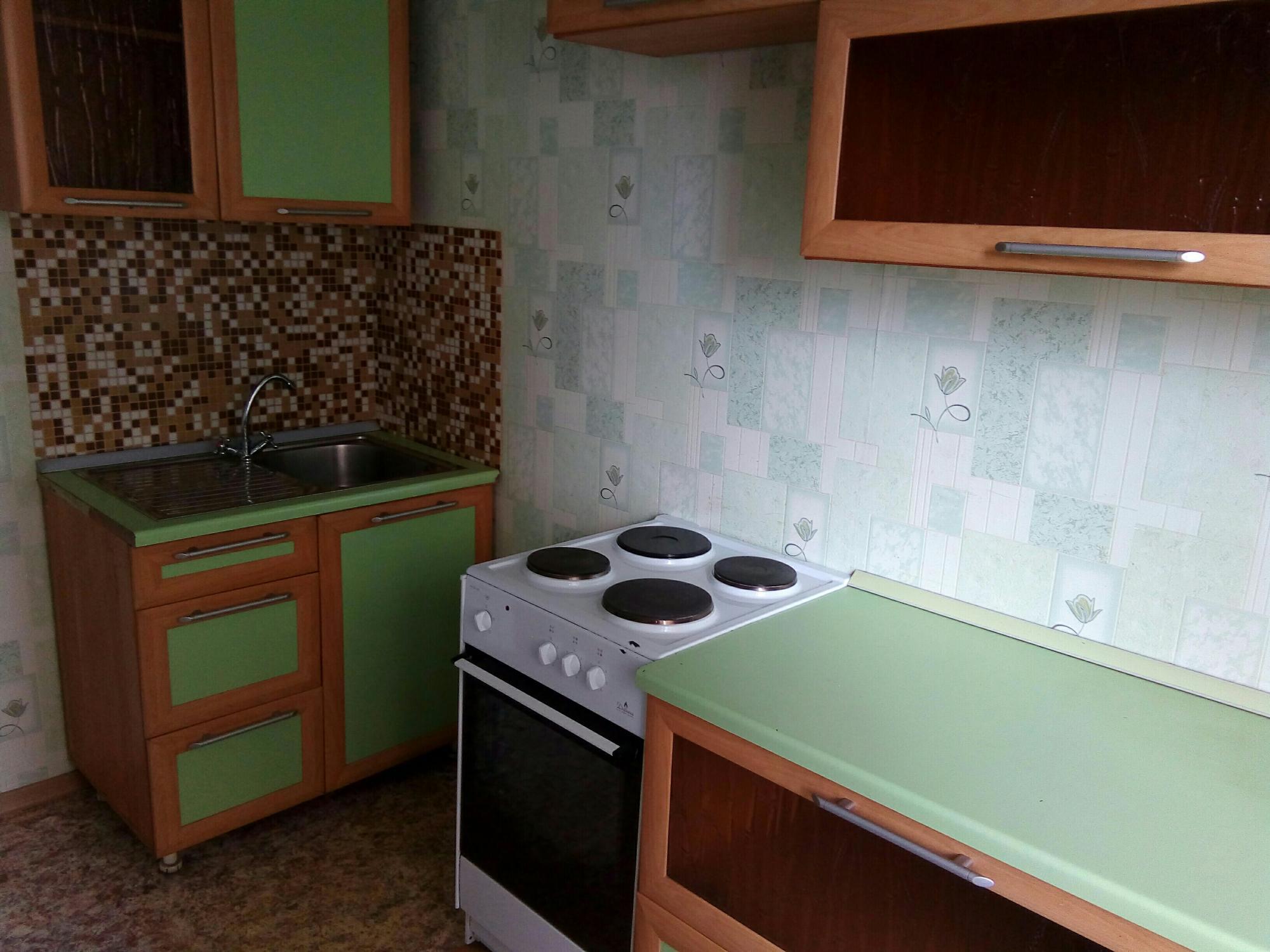 1к квартира улица Малиновского, 27 | 12000 | аренда в Красноярске фото 0