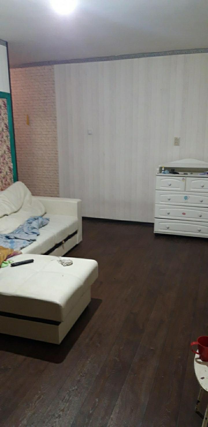 1к квартира Дорожная улица (железнодорожный), 4 | 13000 | аренда в Красноярске фото 1