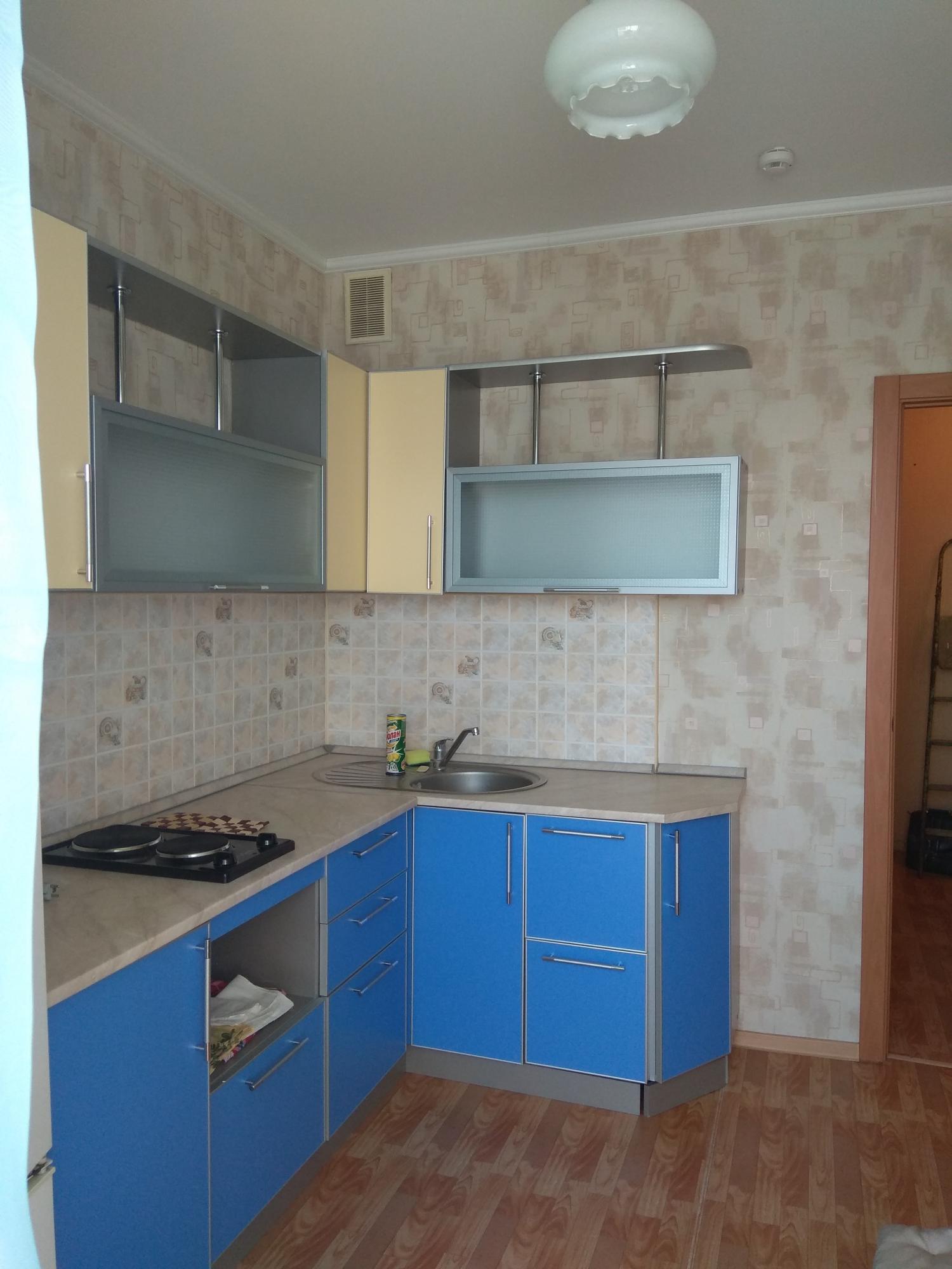 1к квартира улица Щербакова, 23А | 15000 | аренда в Красноярске фото 2