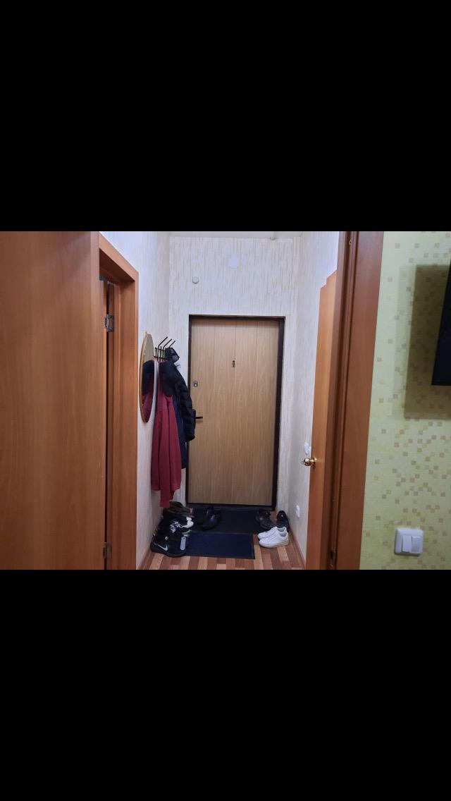 1к квартира 19A Ярыгинский проезд   14000   аренда в Красноярске фото 4