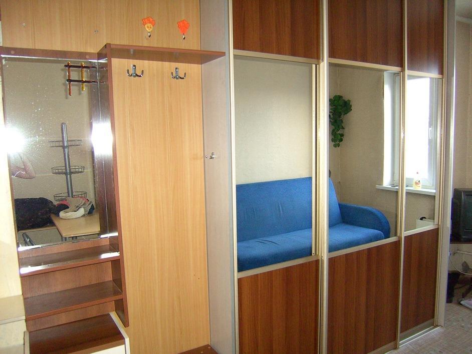 1к квартира Северо-Енисейская улица, 48 | 7500 | аренда в Красноярске фото 0