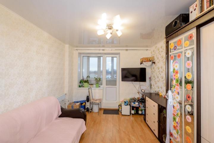 1к квартира улица Академика Киренского, 3 | 13000 | аренда в Красноярске фото 1