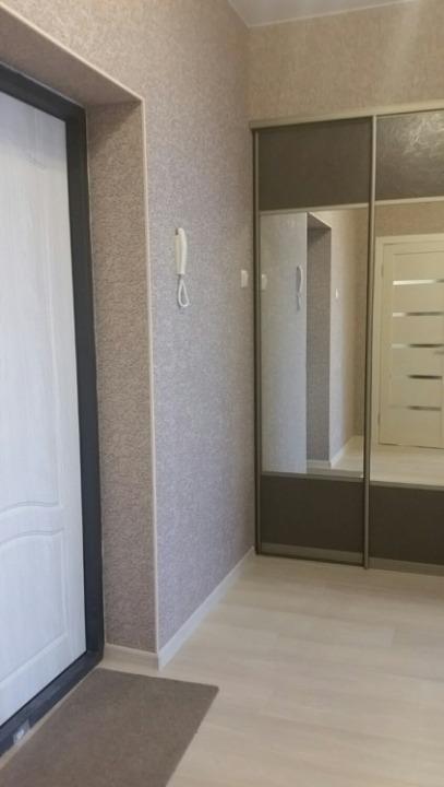1к квартира улица Водопьянова, 12 | 12000 | аренда в Красноярске фото 7