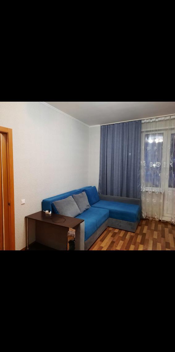 1к квартира 19A Ярыгинский проезд   14000   аренда в Красноярске фото 2