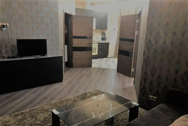 1к квартира улица Ады Лебедевой, 64 | 12000 | аренда в Красноярске фото 2