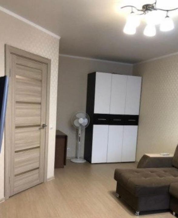 1к квартира улица Толстого, 67А   12000   аренда в Красноярске фото 3