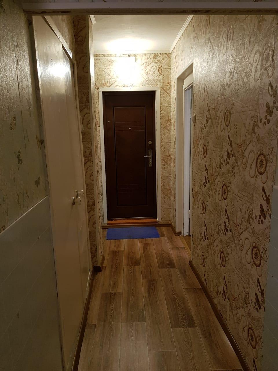 1к квартира улица Менжинского   13000   аренда в Красноярске фото 4
