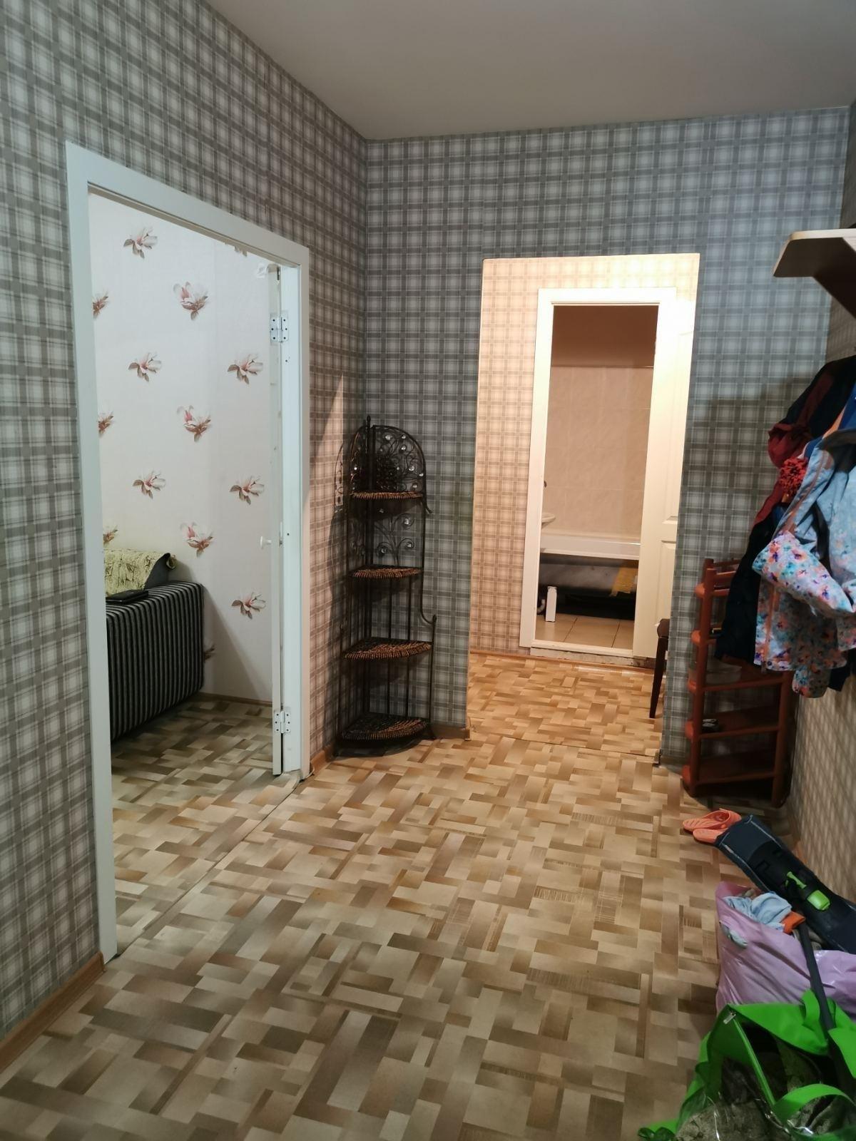 1к квартира улица Дмитрия Мартынова, 37 | 16000 | аренда в Красноярске фото 4