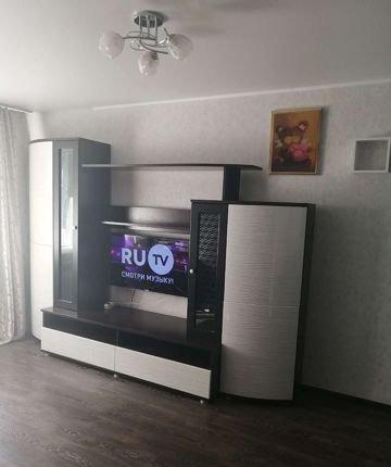 1к квартира Свободный проспект, 49 | 18000 | аренда в Красноярске фото 0