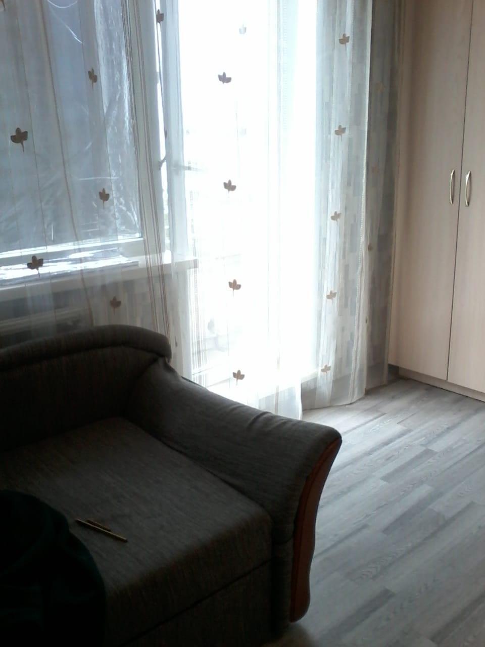 1к квартира улица Менжинского, 10 | 13000 | аренда в Красноярске фото 1