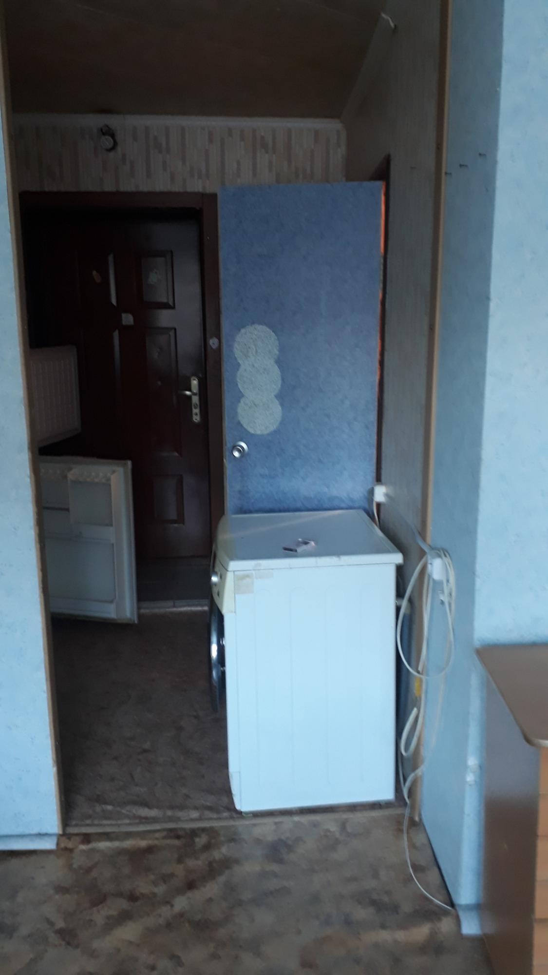 1к квартира Ключевская улица, 93 | 8000 | аренда в Красноярске фото 4