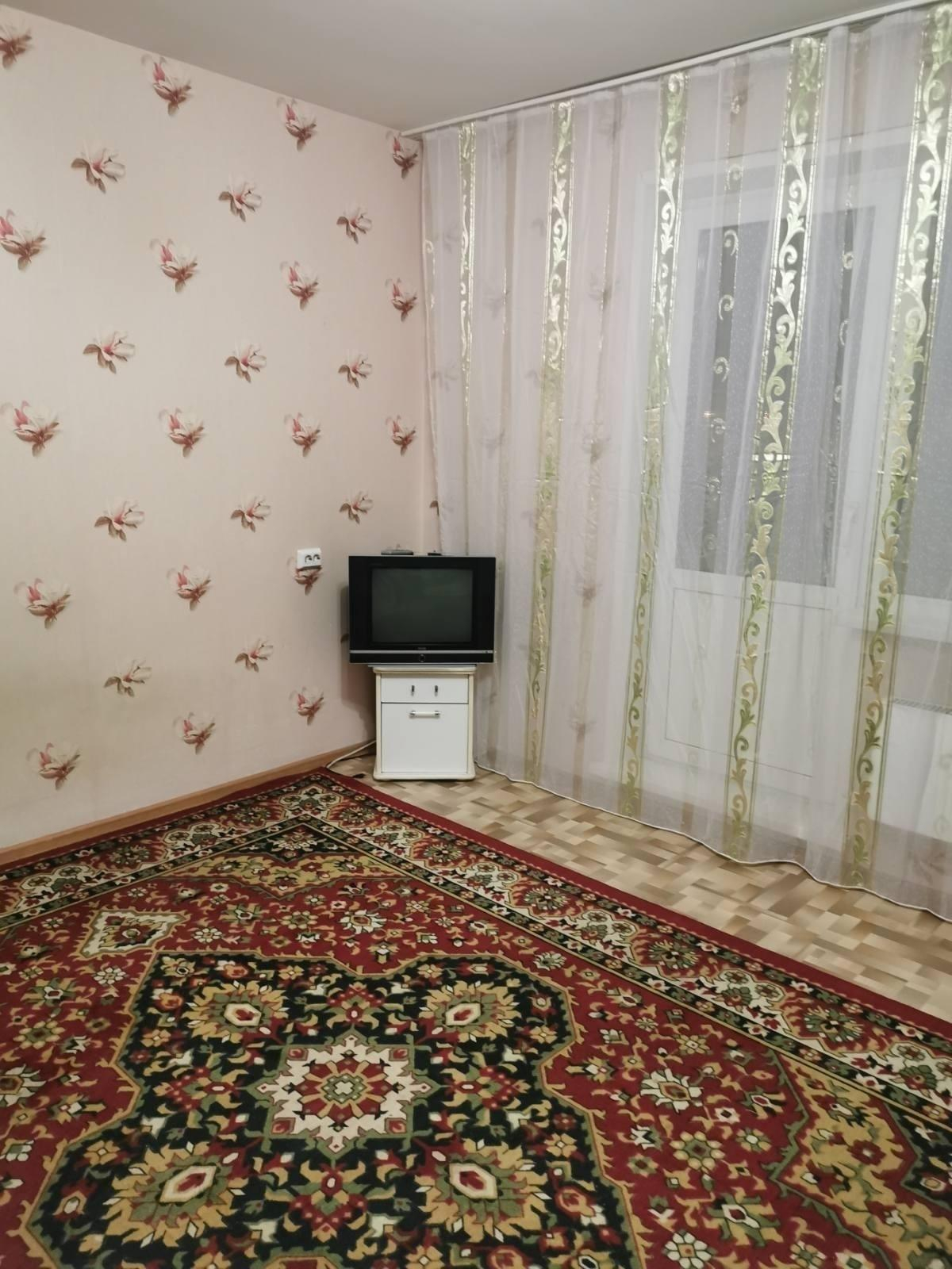 1к квартира улица Дмитрия Мартынова, 37 | 16000 | аренда в Красноярске фото 0