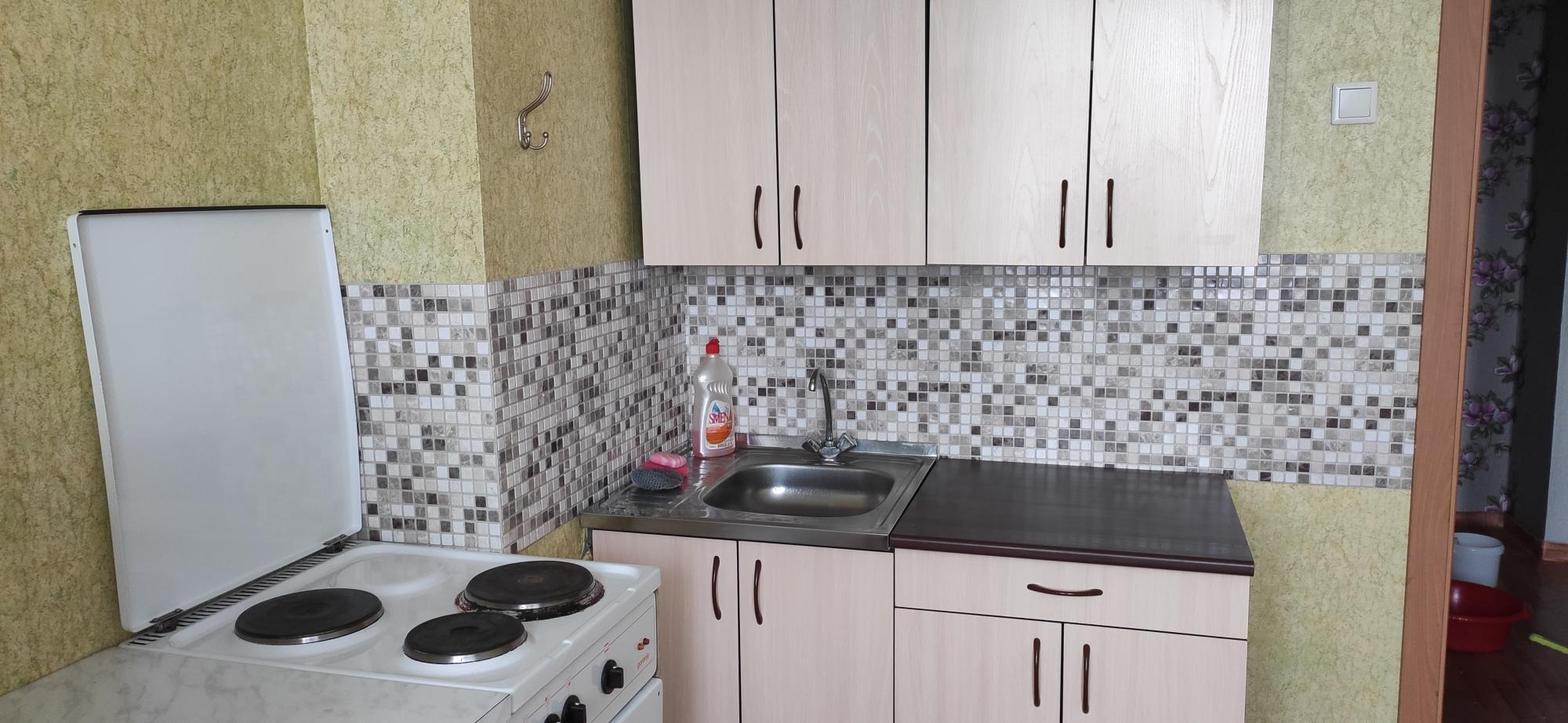 1к квартира Ярыгинская набережная, 41 | 15000 | аренда в Красноярске фото 6