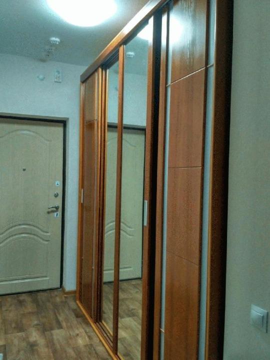 1к квартира улица Пушкина, 32 | 15000 | аренда в Красноярске фото 2