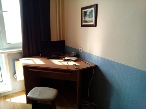 1к квартира Линейная улица, 99 | 17000 | аренда в Красноярске фото 4