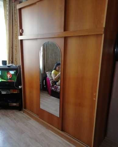 1к квартира улица Вильского, 16 | 13000 | аренда в Красноярске фото 2